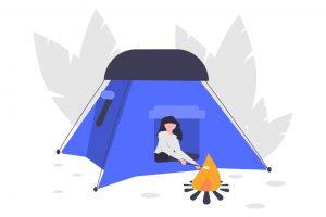 ソロキャンプのススメ
