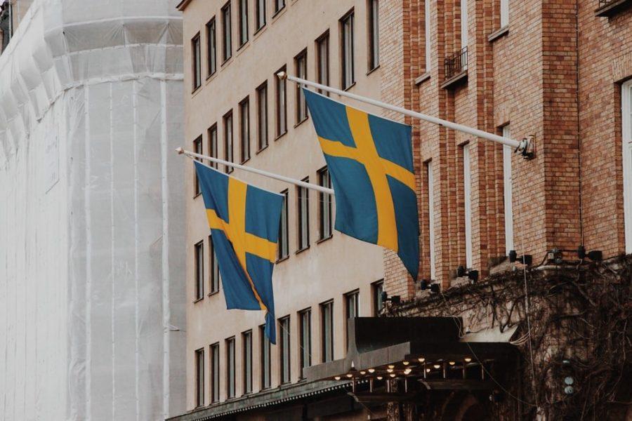 スウェーデン発祥のホグロフス