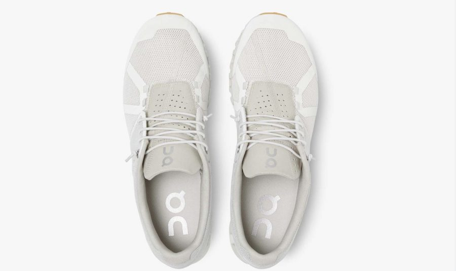 Cloudの靴紐
